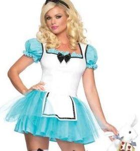 Adult Enchanted Alice